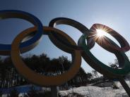 Winterspiele in Pyeongchang: 17 Tage Olympia: Der Sport im Ringen mit Politik und Justiz