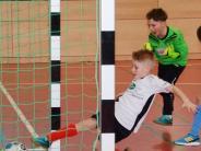 Hallenfußball: Bundesliga-Verstärkung