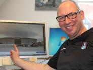 Eishockey: Der Regelhüter aus Bad Wörishofen