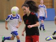 Futsal: Dasing gefordert