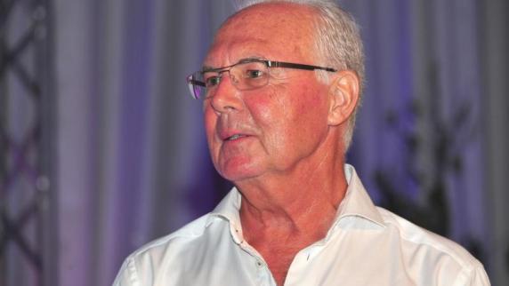 Beckenbauer: