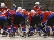 Eishockey: Wölfe ohne Biss