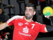 Handball: Vater und Torjäger