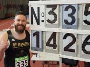 Leichtathletik: Die EM rückt für Bischlager näher