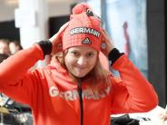 Das bringt der Tag bei Olympia: Mega-Donnerstag: Dahlmeier, Rodler und alpine Hoffnungen