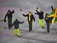Trennung von Olympiasiegerin: Rosenkrieg zwischen Jamaikas Bobteam und Trainerin Kiriasis