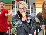 Abstimmung: Wer wird AN-Sportlerin des Monats?