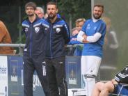 Fußball-Kreisliga: Petersdorf verlängert mit Trainer Frank Mazur