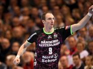 Handball-Bundesliga: Wetzlar schockt Rekordmeister Kiel - Flensburg siegt