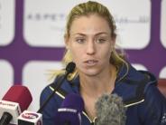 WTA-Turnier: Kerber und Görges bei Tennisturnier in Doha im Viertelfinale