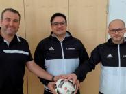 Fußball-Kreisklasse: Ali Dabestani übernimmt in Friedberg