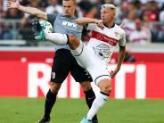 FC Augsburg: Der FCA gegen den VfB: Welche Serie reißt am Sonntag?