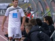 Fußball Ulm: Jetzt muss auch sportlich etwas kommen