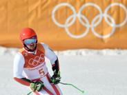 Deutsche weit zurück: Zweiter Olympiasieg für österreichs Skistar Hirscher