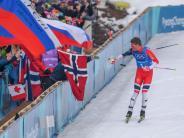 Olympia 2018: Norwegen überholt Deutschland im Medaillenspiegel