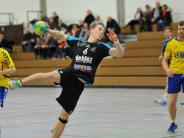 Handball: Bezirksliga Herren: HSG Lauingen-Wittislingen kann doch noch siegen