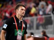 Keine Trennung: Prokop bleibt Handball-Bundestrainer