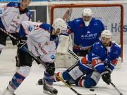 Eishockey: Wenig Lücken gefunden