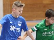 Futsal: Stätzling wird zwei Mal schwäbischer Meister