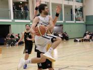Basketball-Bezirksliga: Aichacher Korbjäger setzen sich durch