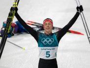 Olympia 2018: Kombinierer und Biathlon-Mix-Staffel mit Medaillenchancen