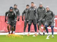 FC Bayern München: FC Bayern beginnt ohne Ribéry und Robben gegen Besiktas