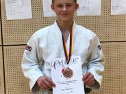 Judo: Großartiger Erfolg bei der Premiere