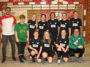 Futsal: Burgau holt den Titel zurück