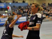 Fußball: Fliegender Wechsel bei den Schwaben-Frauen