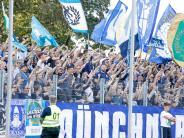 Fußballfest: Gerüstet für den Ansturm der Löwen