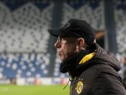 Europa League: Mit neuem Mut gegen Bergamo: BVB will Aufwind nutzen