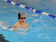 Schwimmen: Besondere Atmosphäre treibt Friedberger voran