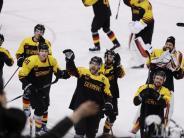 Das bringt der Tag bei Olympia: Eishockey-Cracks träumen vom Finale, Biathleten von Gold