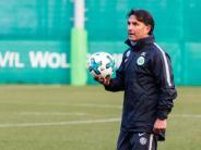Bundesliga: Labbadia-Debüt: Wolfsburg bei Mainz 05 unter Druck