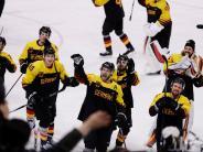Olympische Spiele: Fünf Gründe für den Erfolg der Eishockey-Nationalmannschaft