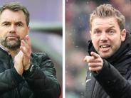 24. Bundesliga-Spieltag: Nordderby im Fokus - Gladbach will Negativtrend stoppen