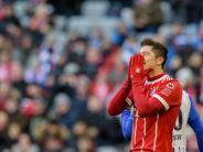 Bundesliga kompakt: Bayerns Nullnummer, Korkuts Serie - HSV verliert Nordderby