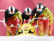 Olympia kompakt: Friedrich hofft auf Gold -Eishockey-Team Außenseiter