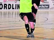 : TSV Gersthofen bringt keinen Fuß auf den Boden