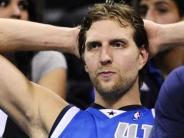 Basketball: Dirk Nowitzki nicht ins All-Star-Team gewählt