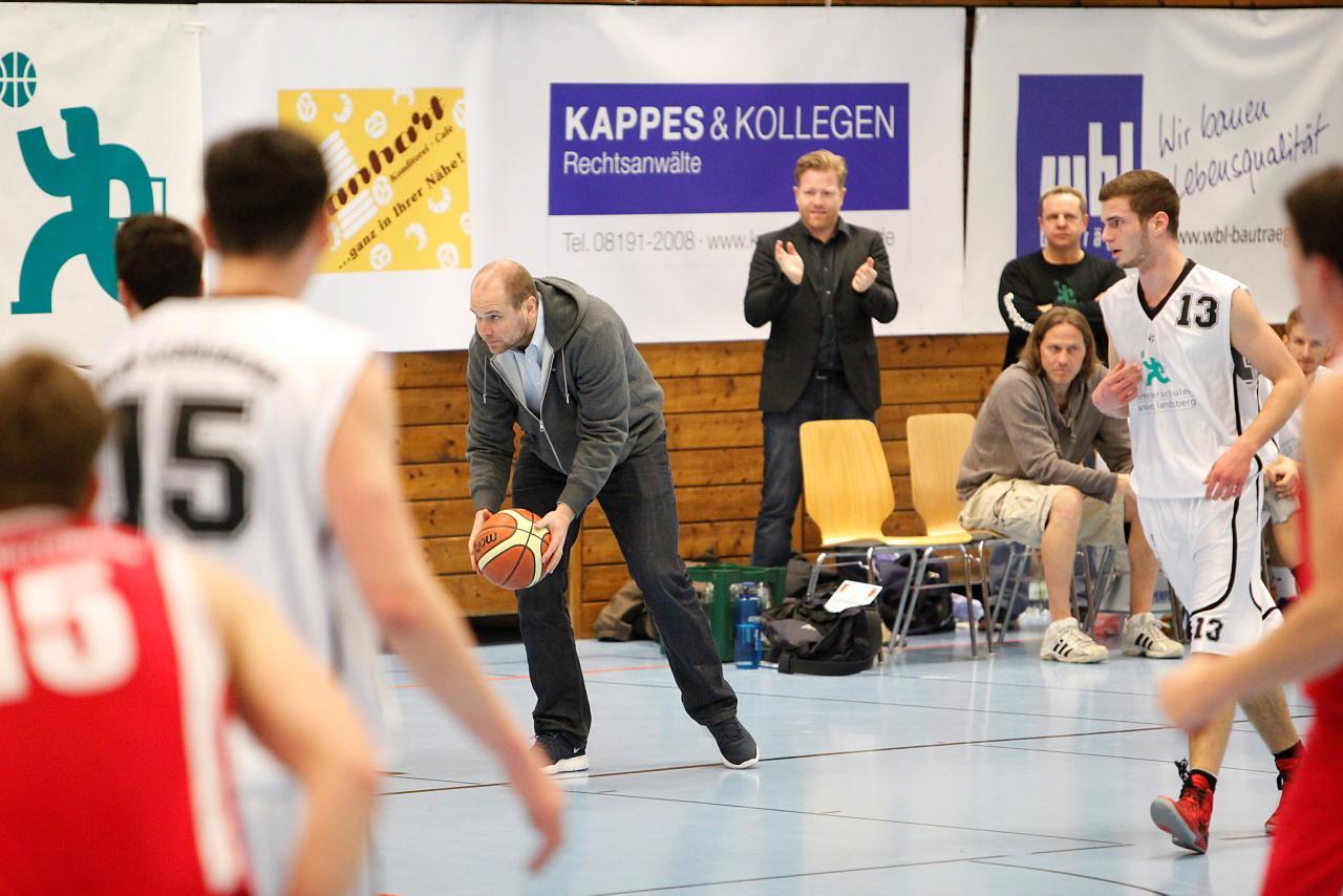 Milbertshofen Basketball