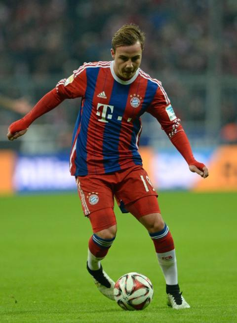 Bayern Donezk Stream