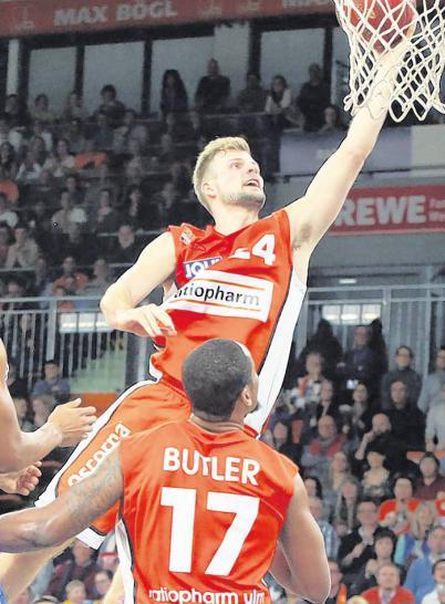 Butler Im Gl Ck Braun Im Pech Lokalsport Augsburger