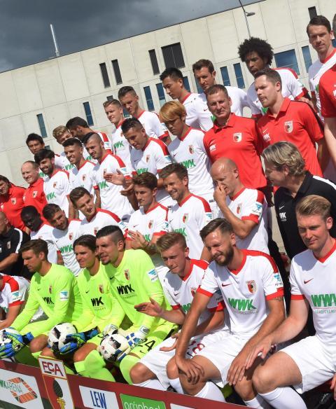 FC Augsburg holt Torwart Giefer vom FC Schalke