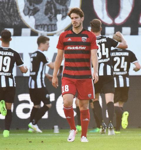 Leitl startet bei Ingolstadt: