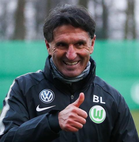 Kellerduell zwischen Mainz und Wolfsburg mit Unentschieden