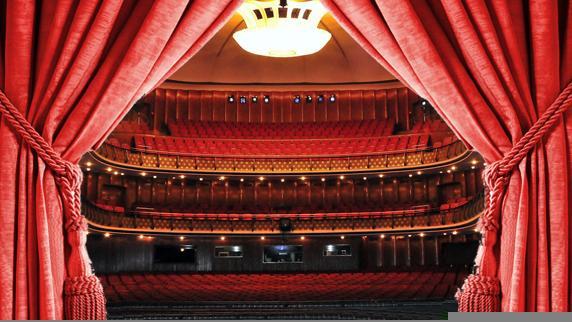 Zum Theater-Special: Das Augsburger Theater: Werden Sie selbst zum Kritiker