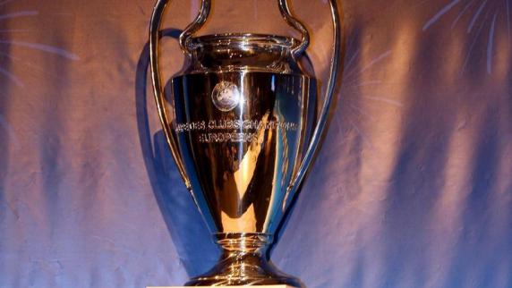 wert champions league pokal