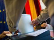 Bundestagswahl 2017: Bundestagswahl 2017: Infos zu Wahllokalen, Parteien und Briefwahl