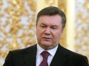 Kriminalität: Ehemaliger russischer Abgeordneter in der Ukraine ermordet
